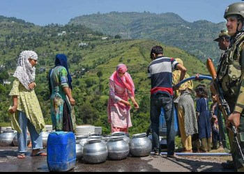 Opinion | The household Jill's who climb hill tops for collecting water!