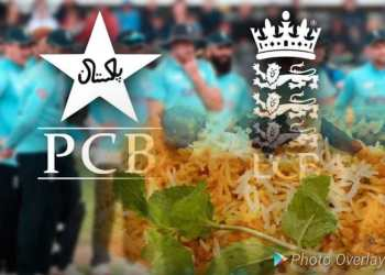 PCB Gets ₹27 Lakh Biryani Bill For Security Personnel Deployed for New Zealand Team