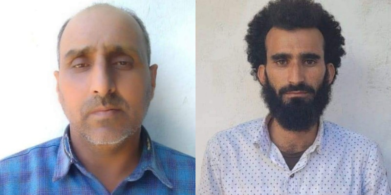 Naib Sarpanch Among Two Arrested For Mischief and Attack on Police Party : Reasi Police