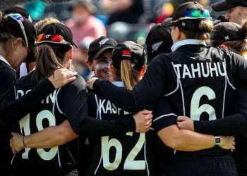 New Zealand women's team receives bomb threats in England