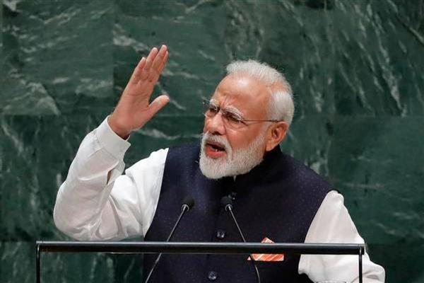 PM Modi, President Biden and over 100 world leaders to address UNGA in person next week