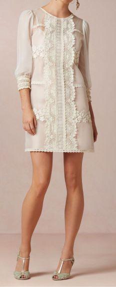 Cool dress, want for Stitch Fix