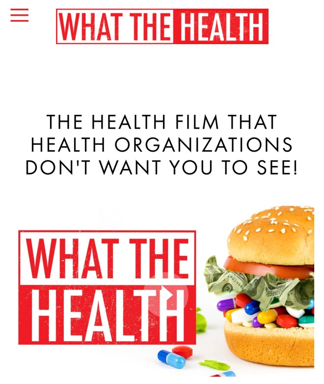 WhatTheHealth2