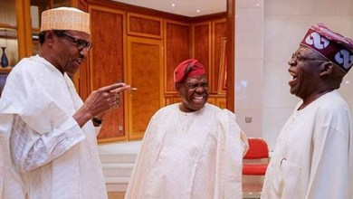 Photo of EndSARS: Buhari can use force to save our democracy — Tinubu