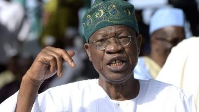 Photo of To save Nigeria, Buhari must regulate social media — Lai Mohammed