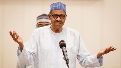 Photo of Unlike Ghana, Saudi Arabia, Nigeria fuel price 'senselessly' cheap — Buhari