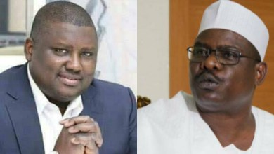 Photo of Court orders Senator Ndume jailed over Maina pension 'fraud'