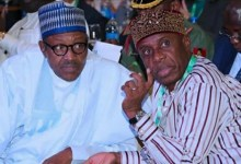 Photo of Buhari printing money since 2015; we swore oath not to tell Nigerians — Rotimi Amaechi says in leaked audio
