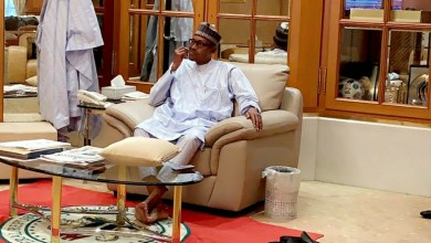 Photo of Buhari: 'Today is the birthday of the number one problem of Nigeria' — Lere Olayinka