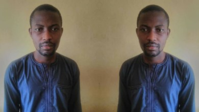 Photo of 1 man stole 18 cars in 3 months — police