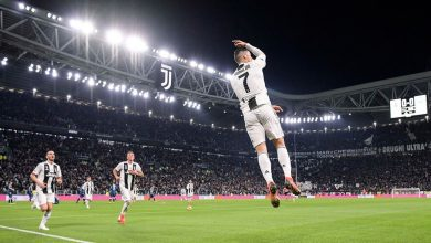 Photo of Ronaldo now highest goal scorer in football history