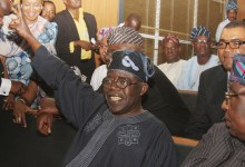 Photo of 2023: Tinubu is the best person to succeed Buhari — senator