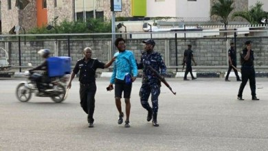 Photo of Lagos CP bows to pressure, orders immediate release of Mr Macaroni, 34 other protesters