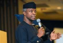 Photo of Nigeria's population growing faster than food, economic capacity — Osinbajo
