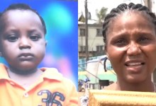 Photo of Police 'demand N200,000 from mother after releasing her missing child to fake parent'