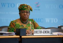Photo of READ: Ngozi Okonjo-Iweala's first speech as WTO DG