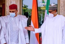 Photo of Buhari promises to stabilise West Africa for the benefit of Niger Republic