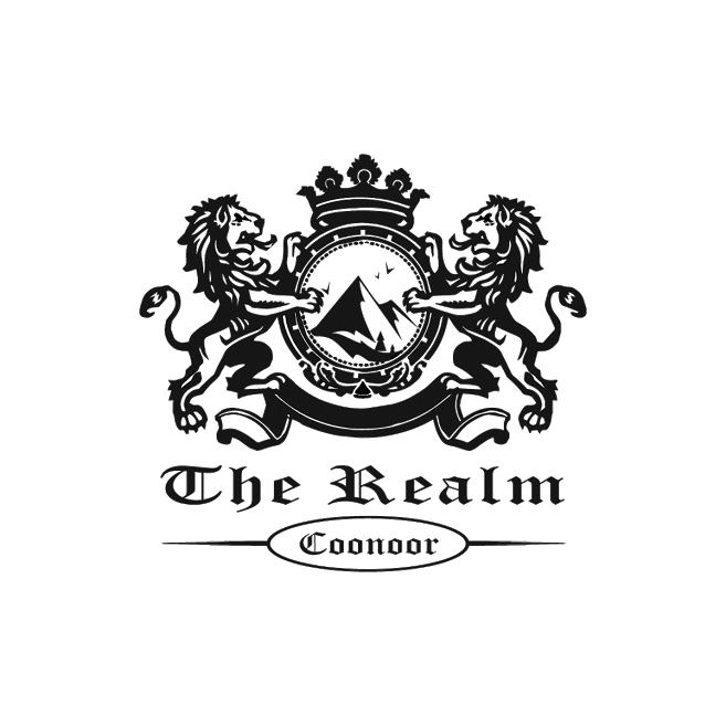 The Realm Resort Logo