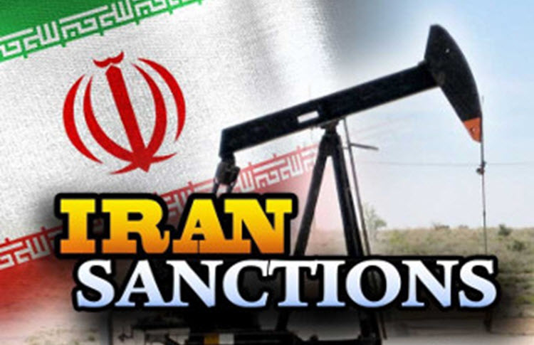 Playing US sanctions: China walks a fine line in Iran