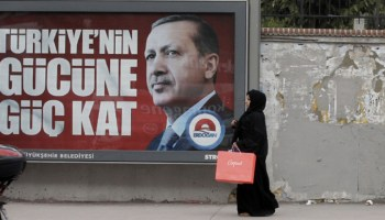 Turkey's Lira in Free Fall - Erdogan Calls Snap Election (Pt 2/2)