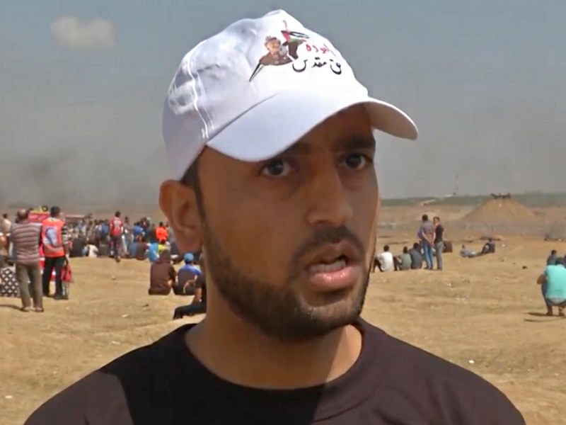 Death Toll for Gaza's March of Return Keeps Rising, Call for International Protection
