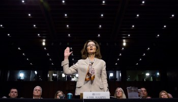 Nomination of Torturer for CIA Director Reflects Spy Agency's Antidemocratic Dangers