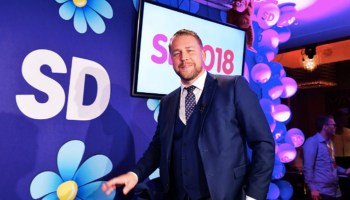 Far-Right Gains in Swedish Election, Continuing European Trend