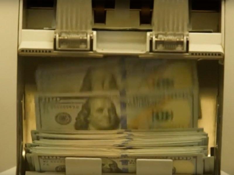 Argentina: In Dollars We Trust