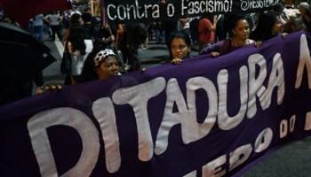 Calling Brazil's Presidential Frontrunner 'Neofascist' is Accurate