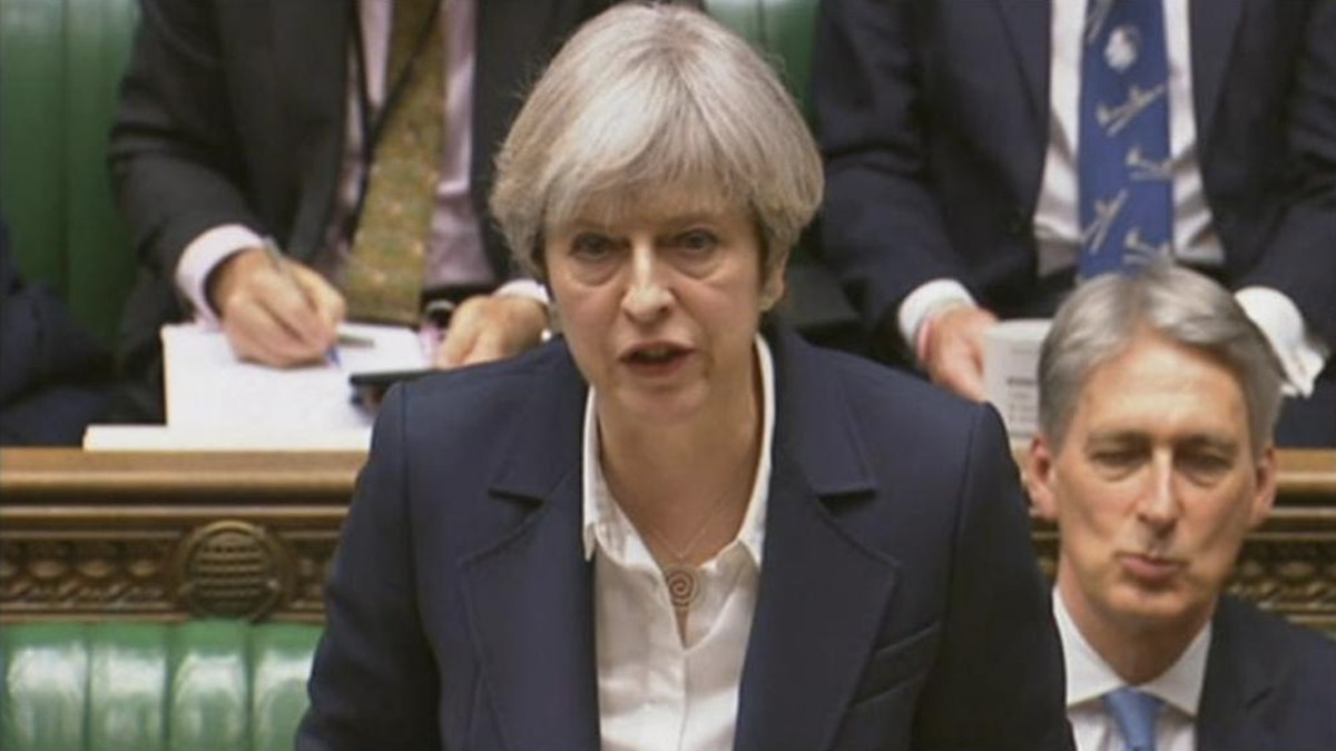 As UK is About to Leave EU, Key Brexit Issues Remain Unresolved