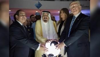 Will the Disappearance of Journalist Jamal Khashoggi Bring Down the US-Saudi Alliance?