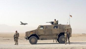 How Germany Breaks its Own Laws to Arm Saudi Arabia