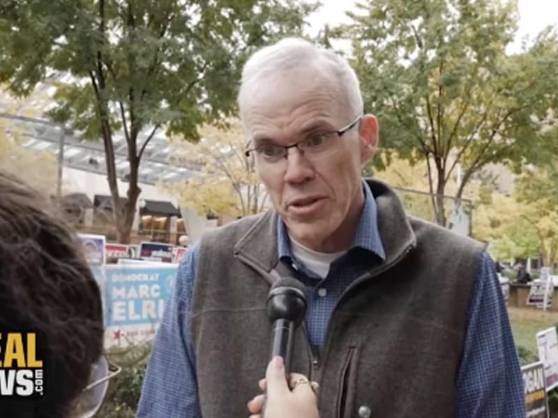 Bill McKibben: Environmental Justice Must Take Center Stage In Maryland