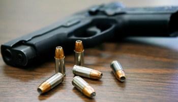 What can Britain Teach the US About Curbing Gun Violence?