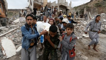 US & UK Not Truly Committed to Ending Saudi 'Total War' on Yemen