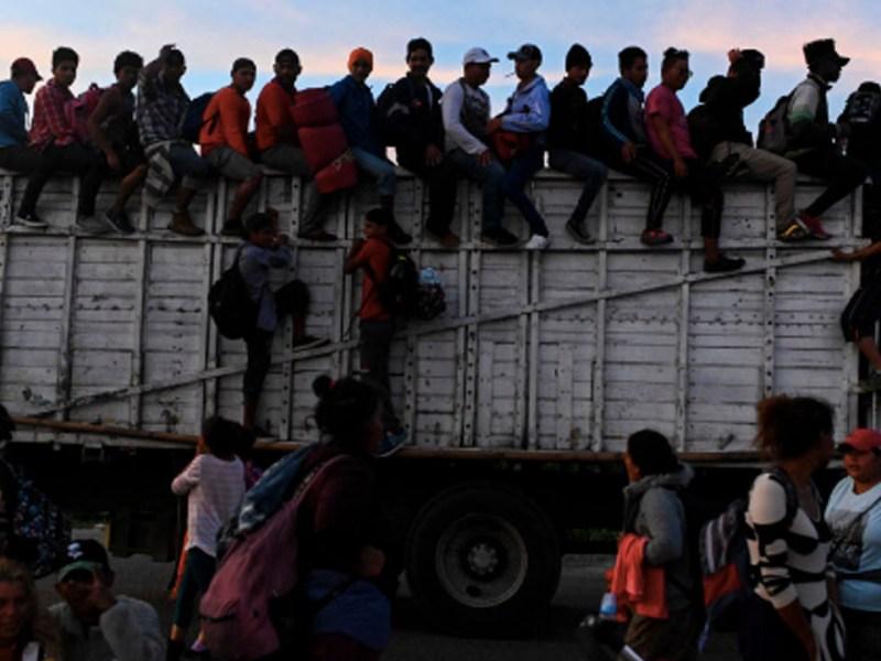 Trump Threatens 15,000 Troops Amid Unprecedented Militarization of U.S.-Mexico Border
