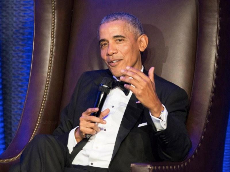 Obama Admits Bipartisan Capitalist 'Washington Consensus' Fueled Far-Right & Multiplied Inequality