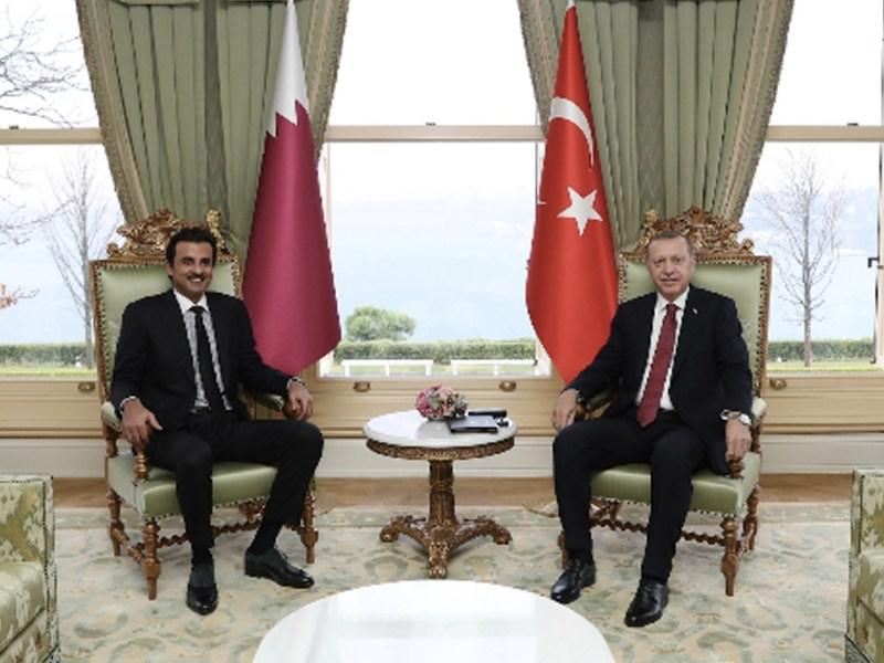 Amid Middle East Realignment & Saudi Blockade, Qatar Withdraws from OPEC