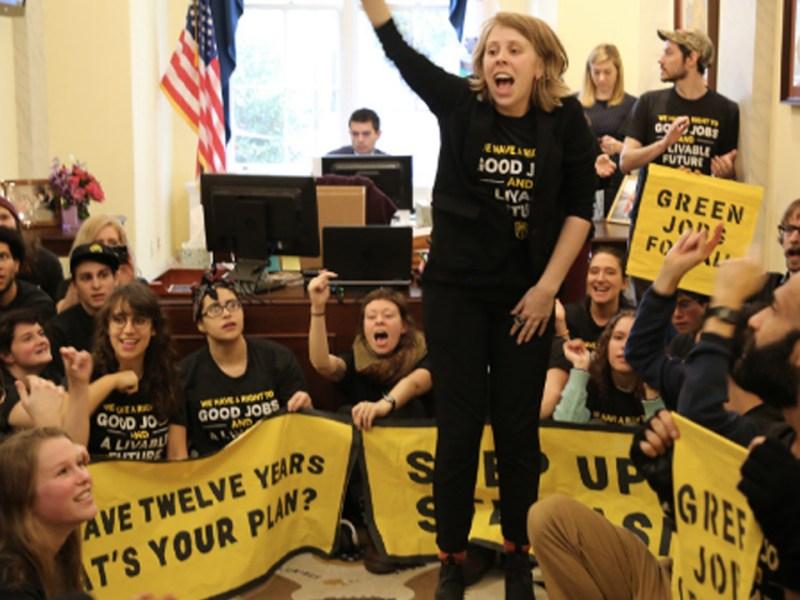 Senate Energy Democrats Hire Former Industry Lobbyist to Lead Staff