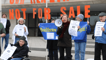 The Billionaires are Wrong; We can't afford anything but single payer health care