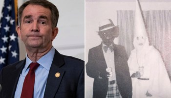 VA Governor Northam Won't Address Racist Reality, Runs From Blackface Past