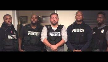 City Gave 8 Cops License to Terrorize Residents, Now Officials Say They're Not Responsible