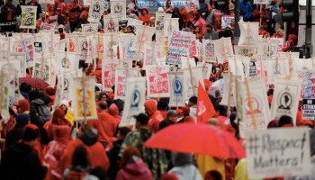 Baltimore County Teachers to Protest Budget Cuts