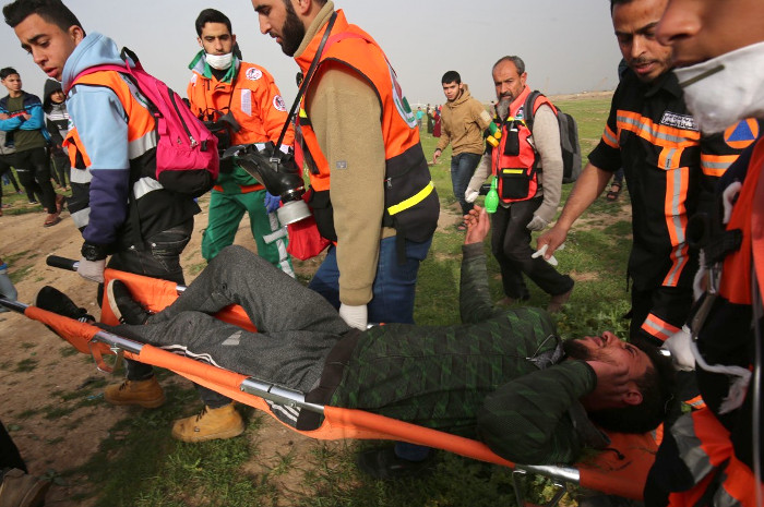 Benjamin Netanyahu's Other Charges: Crimes Against Humanity in Gaza