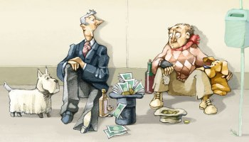 Wealth Concentration Drives a New Global Imperialism
