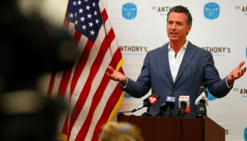 California Dreamin' of Climate Action by Newsom, But Will He Deliver?