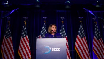 """""""Stunning and Revealing"""" - DCCC Demands Loyalty Oath From Political Consultants"""