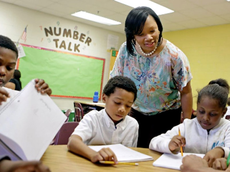 The Untold Story of the Nation's Biggest School Cheating Scandal (3/3)
