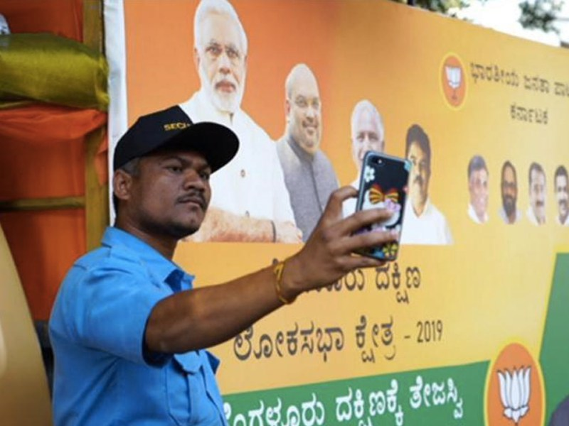 Could Social Media Decide India's General Election?