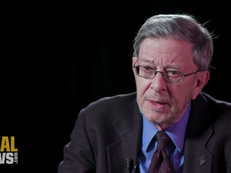 From Jim Crow Kentucky to Red Square - RAI with Stephen Cohen (4/5)